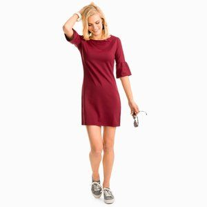 Southern Tide Gameday Performance Dress Size M
